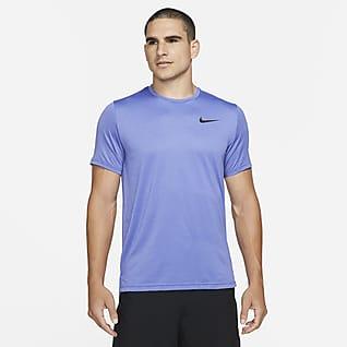 Nike Pro Dri-FIT Kurzarm-Oberteil für Herren
