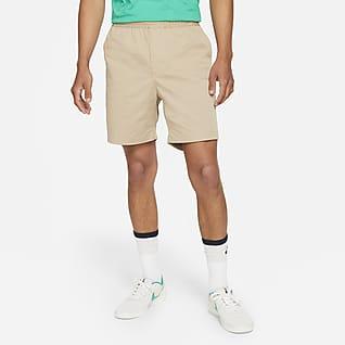 Nike SB Chino skateshorts met instapdesign