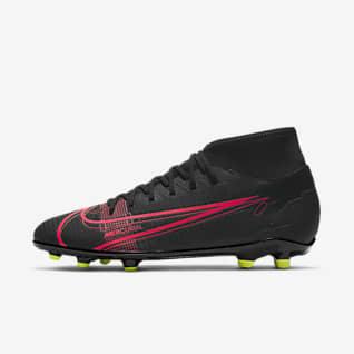 Nike Mercurial Superfly 8 Club MG Chaussure de football à crampons multi-surfaces