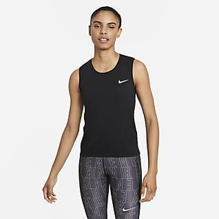 Nike Dri-FIT Run Division 女款跑步背心
