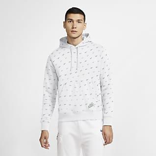 White Hoodies \u0026 Pullovers. Nike.com