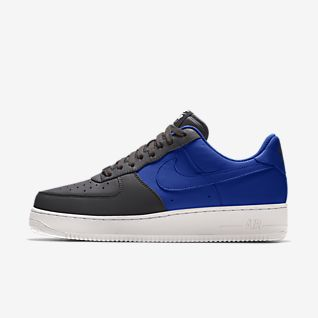 Nike Air Force 1 Low By You Custom Men's Shoe