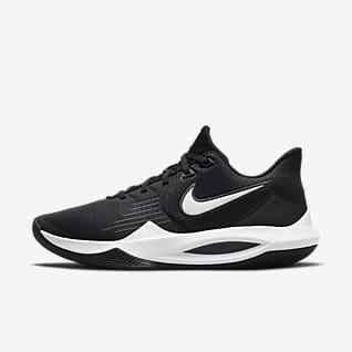 Nike Precision 5 Basketball Shoes