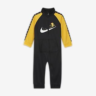 Nike Mono con cierre completo para bebé (de 12 a 24 meses)