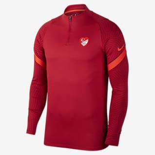 Koszulka Turcja Strike Męska treningowa koszulka piłkarska