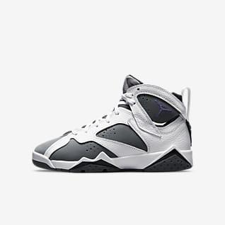 Jordan 7 Retro Big Kids' Shoes