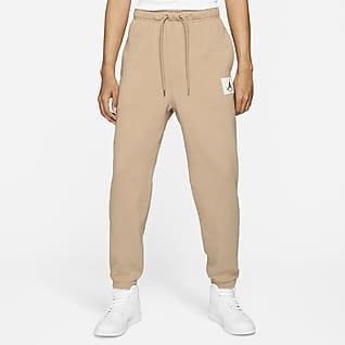 Jordan Essentials Pantalons Statement de teixit Fleece - Home
