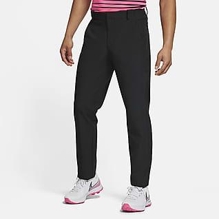 Nike Dri-FIT Vapor Calças de golfe de corte estreito para homem