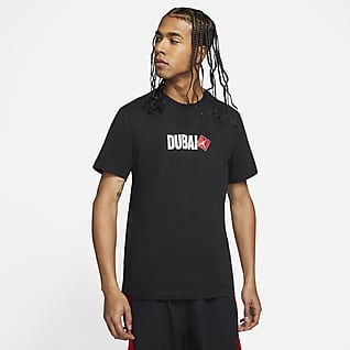 Jordan Dubai Samarreta de màniga curta - Home