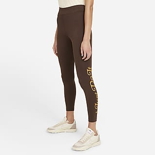 Nike Sportswear Femme เลกกิ้งเอวสูงผู้หญิง