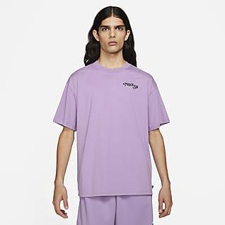Nike SB Męski T-shirt do skateboardingu