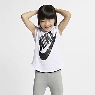 Nike Sportswear T-shirt til små børn