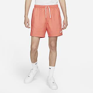 Nike Sportswear Мужские шорты из тканого материала