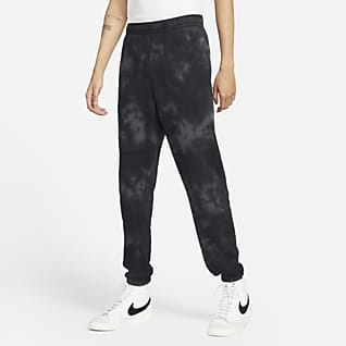 Nike Sportswear Club Pantalones de felpa francesa teñidos para hombre