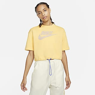 Nike Sportswear Icon Clash Playera de manga corta para mujer