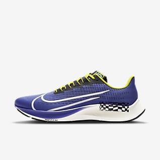 Nike Air Zoom Pegasus 37 A.I.R. Chaz Bear Running Shoe