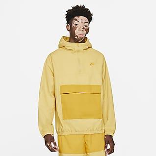 Nike Sportswear Chamarra anorak para hombre