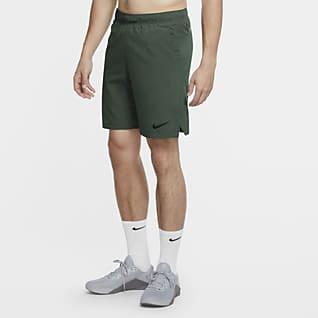 Nike Flex Shorts da training in tessuto - Uomo
