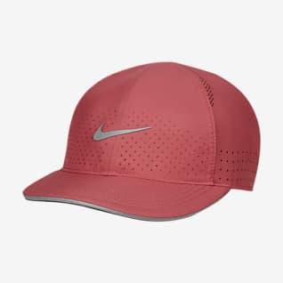 Nike Featherlight หมวกแก๊ปวิ่งผู้หญิง