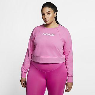 Nike Haut de training pour Femme (grande taille)