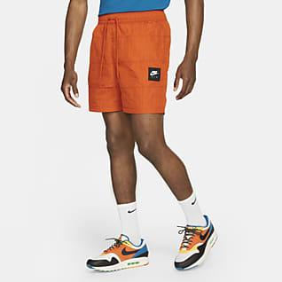 Nike Air Shorts i vävt material för män