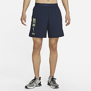 Nike Pro Dri-FIT Flex Vent Max 男子训练短裤