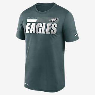 Nike Dri-FIT Team Name Legend Sideline (NFL Philadelphia Eagles) Samarreta - Home