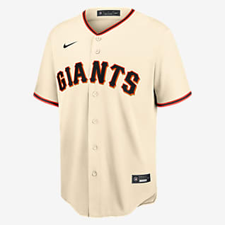 MLB San Francisco Giants Men's Replica Baseball Jersey