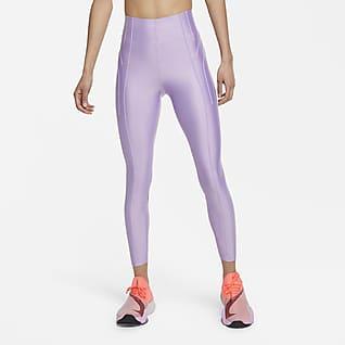 Nike City Ready Mallas de entrenamiento de 7/8 para mujer
