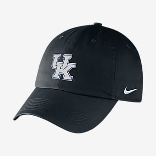 Nike College (Kentucky) Adjustable Logo Hat