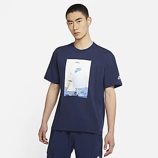 Nike Sportswear Reissue เสื้อยืดผู้ชาย