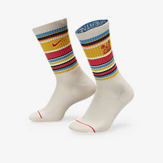LeBron Everyday Basketball Crew Socks
