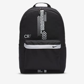 CR7 兒童英式足球背包