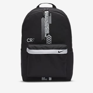 CR7 Kids' Football Backpack