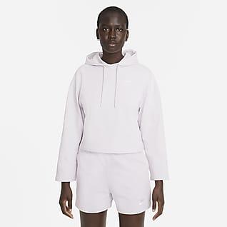 Nike Sportswear Sudadera con capucha de jersey para mujer