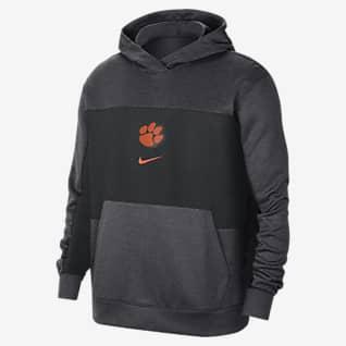 Nike Spotlight (Clemson) Men's Pullover Hoodie