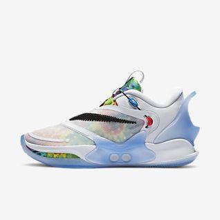 Nike Adapt BB 2.0 'Tie-Dye' Basketbalschoen