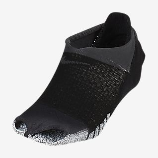 NikeGrip Studio Женские носки с открытым носком