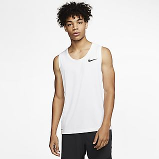 Nike Pro Camiseta de tirantes para hombre