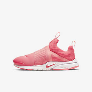 Nike Presto Extreme Calzado para niños talla grande
