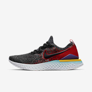 Nike Epic React Flyknit 2 Chaussure de running pour Homme