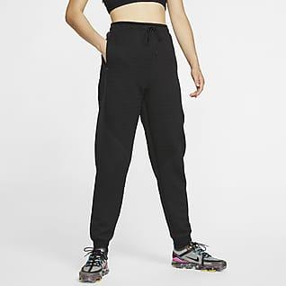 Nike Sportswear City Ready Pantalones de tejido Fleece para mujer
