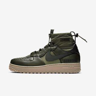 Hombre Air Force 1 Botas. Nike US
