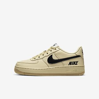 Nike Air Force 1 LV8 5 (GS) 大童运动童鞋