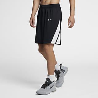 Nike National กางเกงบาสเก็ตบอลขาสั้นผู้ชาย
