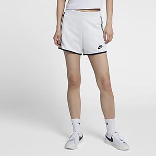 Nike Sportswear Tech Fleece Kadın Şortu