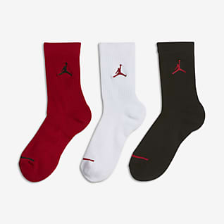 Jordan Jumpman Little Kids' Crew Socks (3 Pair)