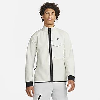 Nike Sportswear Dri-FIT Tech Pack Casaco de treino sem forro para homem