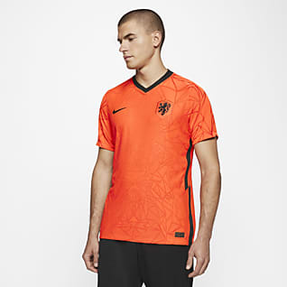 Netherlands 2020 Vapor Match Home Men's Football Shirt