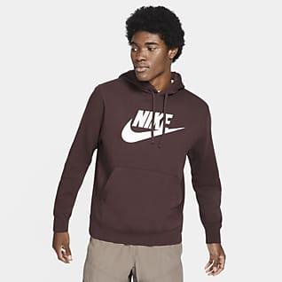 Nike Sportswear Club Fleece Męska bluza z kapturem i grafiką
